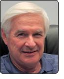 Ron Murphy, Ph.D.